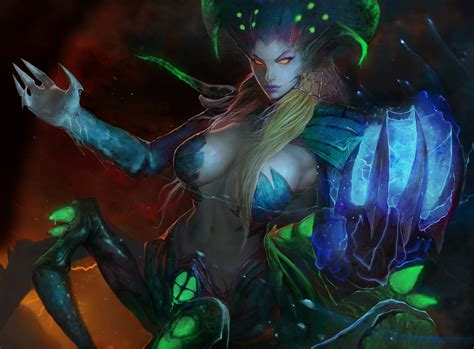 Smite Animated Wallpaper - arachne hd wallpaper and background image 2400x1772