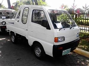 Used Suzuki Pick Up