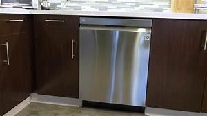 Lg Quadwash Dishwasher Review