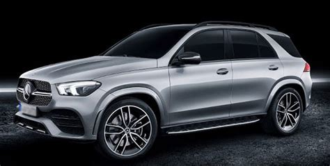 Gle 450 4matic 4dr suv awd (3.0l 6cyl turbo gas/electric hybrid 9a). Mercedes Benz GLE 450 4MATIC SUV 2020 Price In United Kingdom , Features And Specs - Ccarprice GBR