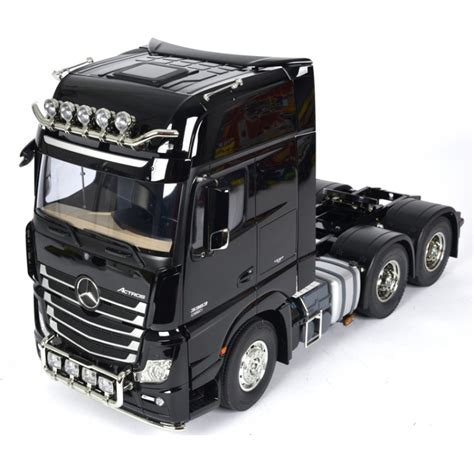 Tamiya 114 Rc Mb Actros 3363 Giga Sp 6x4 Rs 56348