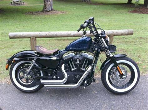 Harley Davidson Sportster 48 For Sales Brisbane City