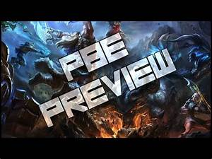 Chillout :: [PBE Preview] Dino Gnar, Arcade Miss Fortune ...