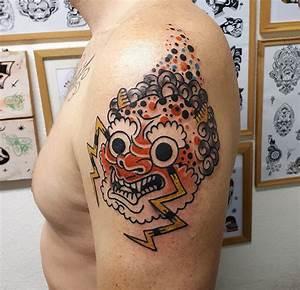 Lennard Schuurmans  U00bb Tattoo