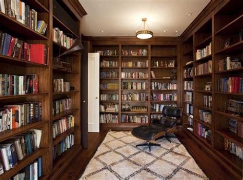 20 Elegant Reading Room Design Ideas For All Book Lovers