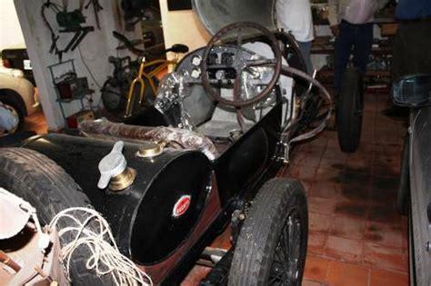 bugatti type  replica  sale car  classic