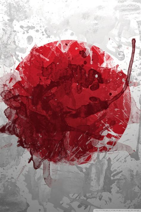 japan flag  hd desktop wallpaper   ultra hd tv