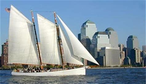 Classic Boat Cruise Nyc by Schooner Adirondack Nyc Sails Sailing Boat