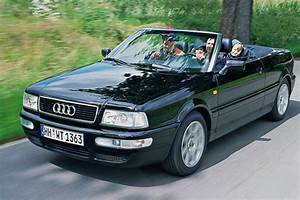 Audi 80 Cabrio Bolero : 100 jahre audi bilder ~ Jslefanu.com Haus und Dekorationen