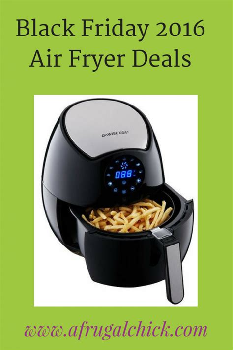 air fryer friday deals deal looking afrugalchick