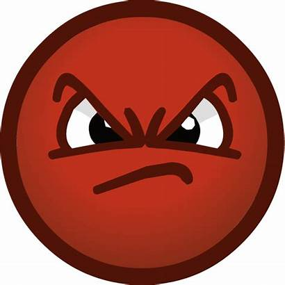 Angry Woman Face Cross Clipart Smiley