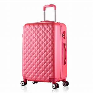 Popular Pink Suitcase Buy Cheap Pink Suitcase lots from China Pink Suitcase suppliers on