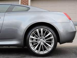 2012 Infiniti G37 Coupe X Awd Sport Pkg Stock   472930 For