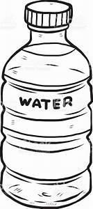 Water Bottle stock vector art 535070963 | iStock