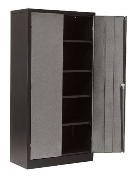Edsal Metal Storage Cabinets by Edsal Cb721836 Storage Cabinets