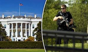 White House in lockdown over security alert | World | News ...