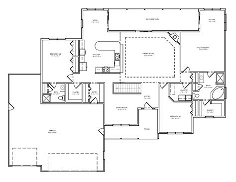 small luxury homes floor plans floor plans ranch style house small luxury homes large