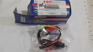 Jual Switch Lampu Rem Belakang Shogun 125    Smash    Spin    Skywave Dll Sgp Di Lapak Lestarimotor