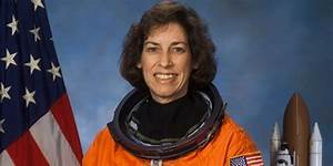 Dr. Ellen Ochoa, the First Latina in Space, Is Now the ...