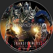 Transformers Ag...