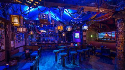 Tiki Hut Definition by Trader Sam S Grog Grotto And Tiki Bar Walt Disney World
