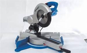 Scie À Onglet Radiale Metabo : avis sur la scie onglet radiale kgs 225 d 39 elektra beckum ~ Voncanada.com Idées de Décoration