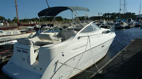 Bayliner Boat Prices by Bayliner 2655 Ciera Sunbridge Boats For Sale Boats