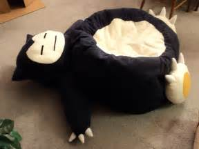 where can i a snorlax beanbag chair like this