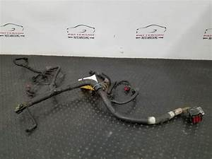 1994 Ford F150 Engine Motor Electrical Wiring Wire Harness