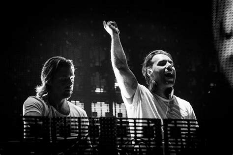 Axwell Λ Ingrosso Collabs With Kid Ink For New Single