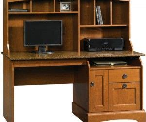 Sauder Graham Hill Desk With Hutch by 17 Best Images About Computer Desk On