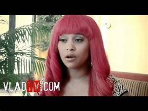 Exclusive: Pinky Talks About Catching An STD - YouTube  Pinky