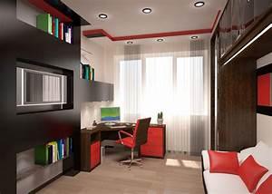 Chambre Pour Ado : couleur chambre ado ~ Farleysfitness.com Idées de Décoration