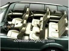Audi Q7 Interior Space YouTube
