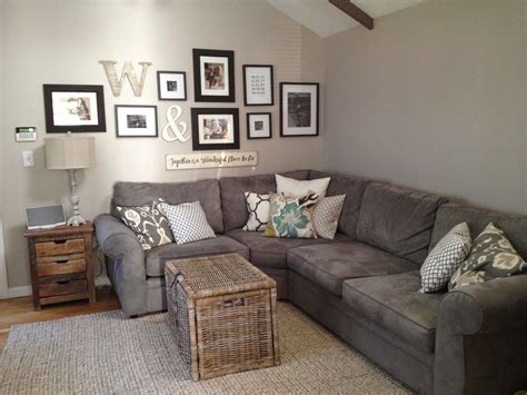 what color paint goes with grey sofa okaycreations net