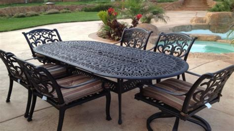 Wrought Iron Patio Furniture  Loccie Better Homes Gardens