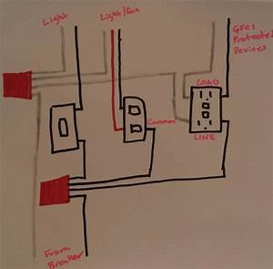 Leviton 15 Amp Combination Double Switch  White-r62-05224-2ws - The