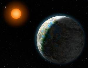 First Truly Habitable Planet Discovered, Experts Say