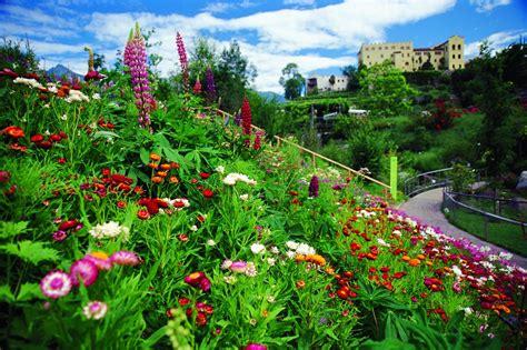 giardini di trauttmansdorff giardini