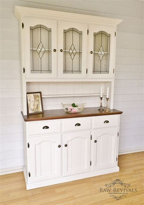 Buffet And Hutch Furniture by Provincial Buffet And Hutch Furniture Redo