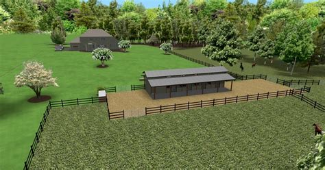 sustainable stables home