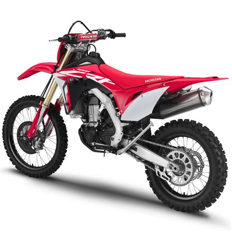 2019 Honda Crf450x First Look  9 Fast Facts