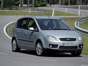 Ford Focus C Max 2 0 Tdci 136 Km Dane Techniczne