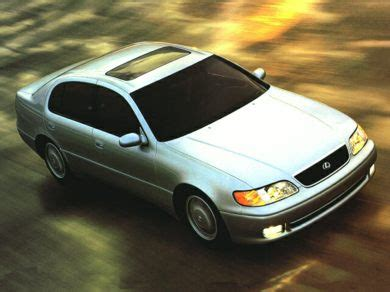 how does cars work 1996 lexus gs security system 1996 lexus gs 300 specs safety rating mpg carsdirect