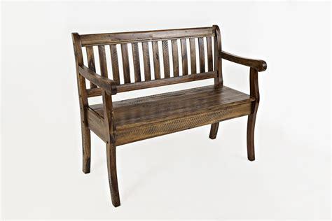 jofran artisans craft storage bench turk furniture bench