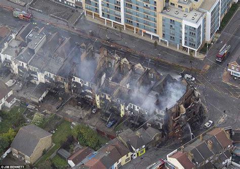 riot rebuild london rebuilding   riots  architect