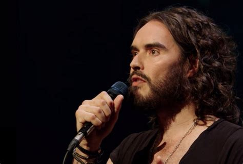 russell brand netflix russell brand s netflix special re birth is what you
