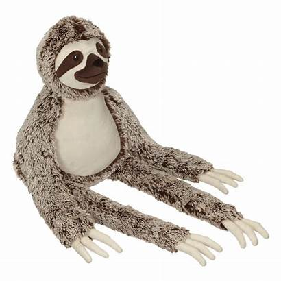 Sloth Buddy Hands Embroider Legs He Yet