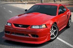 Ford Mustang SVT Cobra R '00 | Gran Turismo Wiki | Fandom