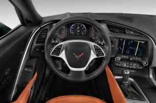 2017 Chevrolet Corvette Stingray Convertible